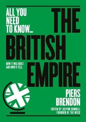 The British Empire -