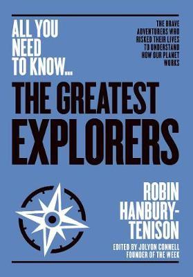 The Greatest Explorers -