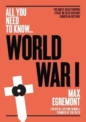World War One -