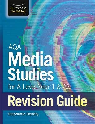 AQA Media Studies for A level Year 1 & AS Revision Guide - pr_19133