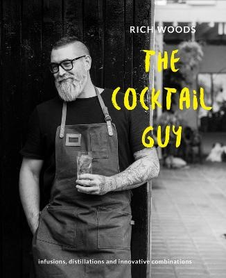 The Cocktail Guy -