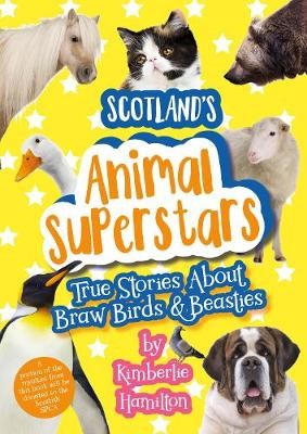 Scotland's Animal Superstars - pr_288901