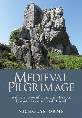 Medieval Pilgrimage - pr_112718