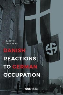 Danish Reactions to German Occupation - pr_396968