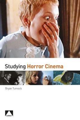 Studying Horror Cinema - pr_146022