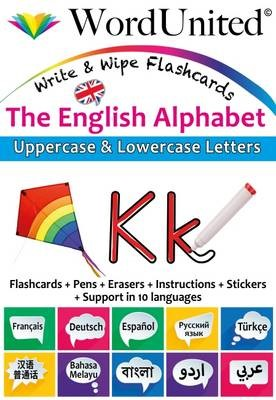 The English Alphabet - pr_224404