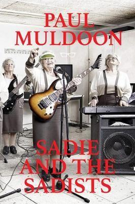 Sadie and the Sadists: Song Lyrics - pr_210576