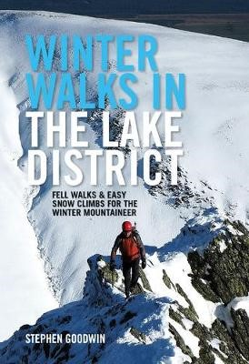 Winter Walks and Climbs in the Lake District -