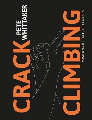 Crack Climbing -