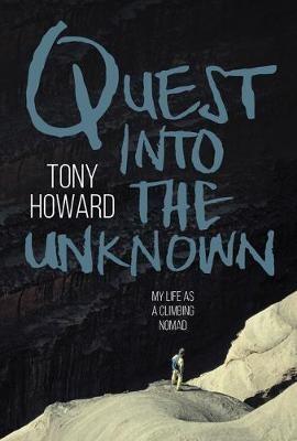 Quest into the Unknown - pr_111771