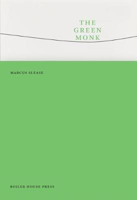 The Green Monk - pr_30764