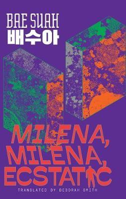 Milena, Milena, Ecstatic - pr_237111