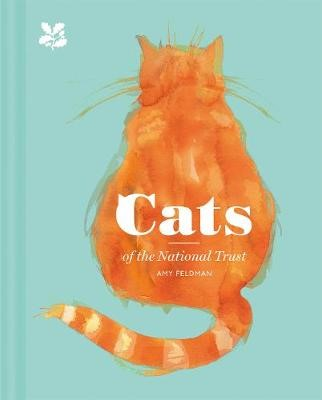Cats of the National Trust -