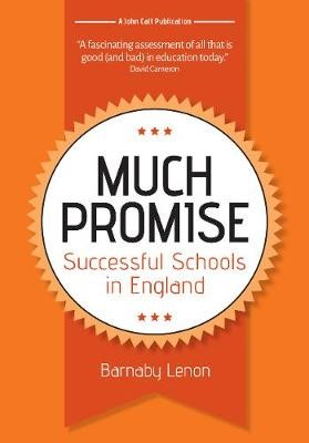 Much Promise: Successful Schools in England - pr_209692