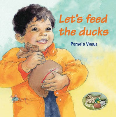Let's Feed the Ducks - pr_210797