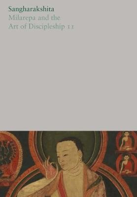 Milarepa and the Art of Discipleship II - pr_31427