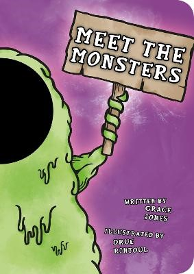 Meet The Monsters - pr_57129