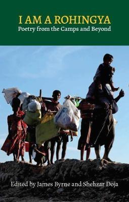 I Am a Rohingya -