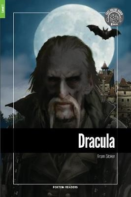 Dracula - Foxton Reader Level-1 (400 Headwords A1/A2) with free online AUDIO -