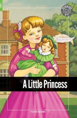 A Little Princess - Foxton Reader Level-1 (400 Headwords A1/A2) with free online AUDIO -