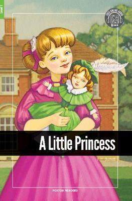 A Little Princess - Foxton Reader Level-1 (400 Headwords A1/A2) with free online AUDIO - pr_288