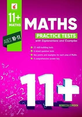 Foxton's 11 Plus Maths Practice Tests - pr_314323