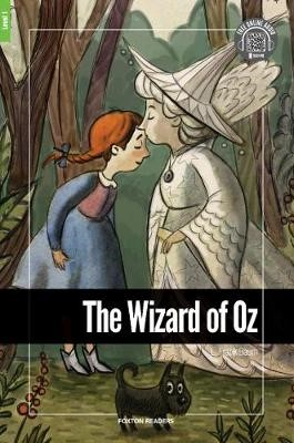 The Wizard of Oz - Foxton Reader Level-1 (400 Headwords A1/A2) with free online AUDIO - pr_334