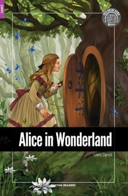 Alice in Wonderland - Foxton Reader Level-2 (600 Headwords A2/B1) with free online AUDIO - pr_1642