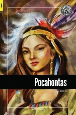 Pocahontas - Foxton Reader Level-3 (900 Headwords B1) with free online AUDIO - pr_301