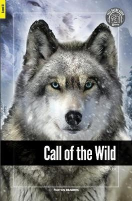 Call of the Wild - Foxton Reader Level-3 (900 Headwords B1) with free online AUDIO - pr_357