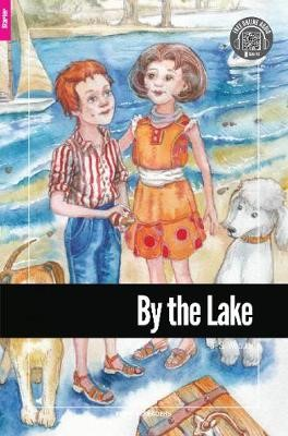 By the Lake - Foxton Reader Starter Level (300 Headwords A1) with free online AUDIO - pr_313
