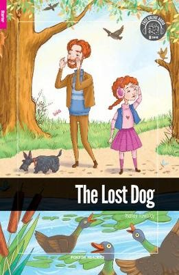 The Lost Dog - Foxton Reader Starter Level (300 Headwords A1) with free online AUDIO - pr_295