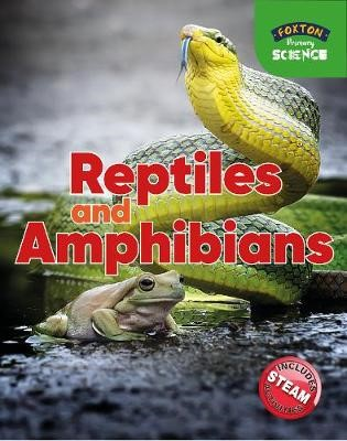 Foxton Primary Science: Reptiles and Amphibians (Key Stage 1 Science) - pr_314395