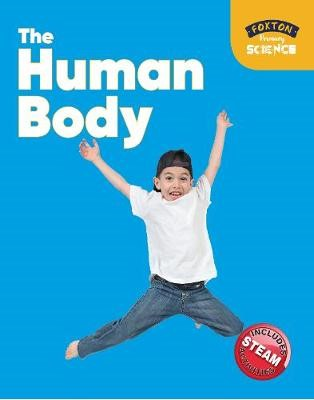 Foxton Primary Science: The Human Body (Key Stage 1 Science) - pr_314394
