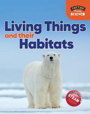 Foxton Primary Science: Living Things and their Habitats (Key Stage 1 Science) - pr_314330
