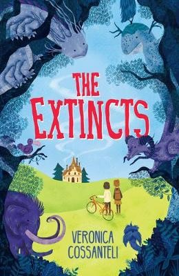 The Extincts (reissue) -