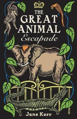The Great Animal Escapade -