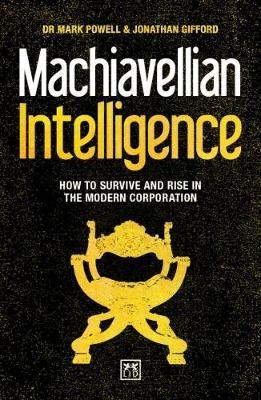 Machiavellian Intelligence -