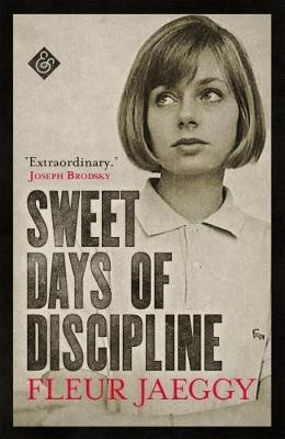 Sweet Days of Discipline -