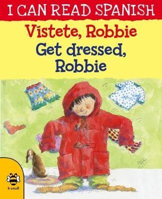 Get Dressed, Robbie/Vistete, Robbie - pr_43121
