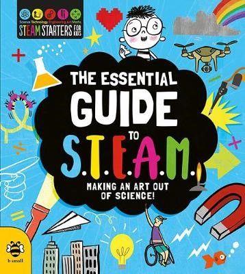 The Essential Guide to STEAM -