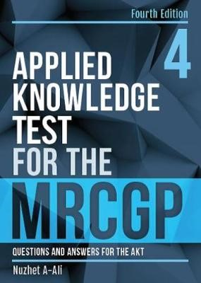 Applied Knowledge Test for the MRCGP, fourth edition - pr_297647
