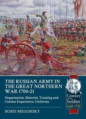 The Russian Army in the Great Northern War 1700-21 - pr_306804
