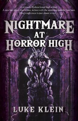 Nightmare at Horror High - pr_231983