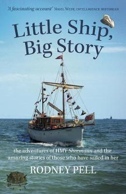 Little Ship, Big Story -