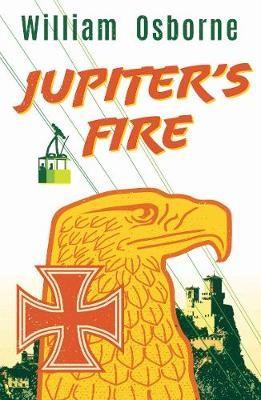 Jupiter's Fire -