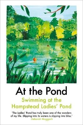 At the Pond -