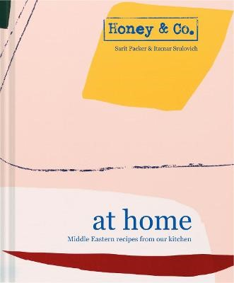 Honey & Co: At Home -