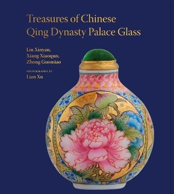 Treasures of Chinese Qing Dynasty Palace Glass - pr_286893