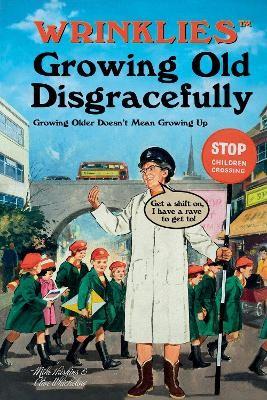 Wrinklies Growing Old Disgracefully - pr_162556